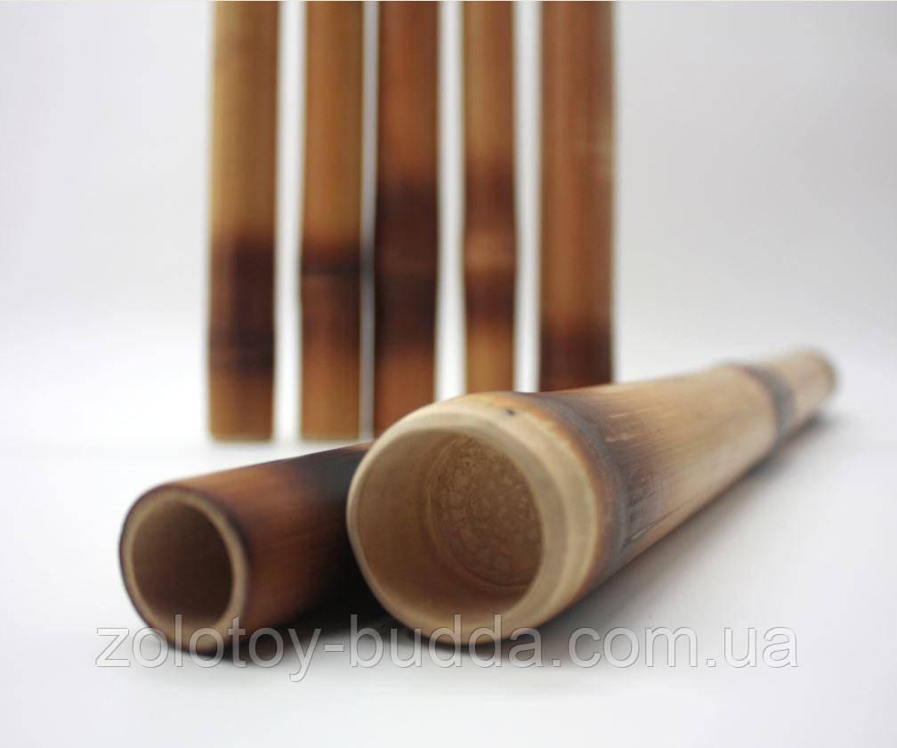 Бамбуковые палки для массажа L31 = 50см.*4,5см.