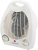Тепловентилятор для дома Esperanza EHH001 Gob (2000 Вт ,3 мощности,до 20 м²)(Гарантия 12 мес)