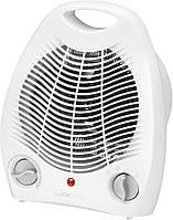 Тепловентилятор для дома Clatronic HL 3378 (2000 Вт, 20 кв. м.,термостат) (Гарантия 12 мес)