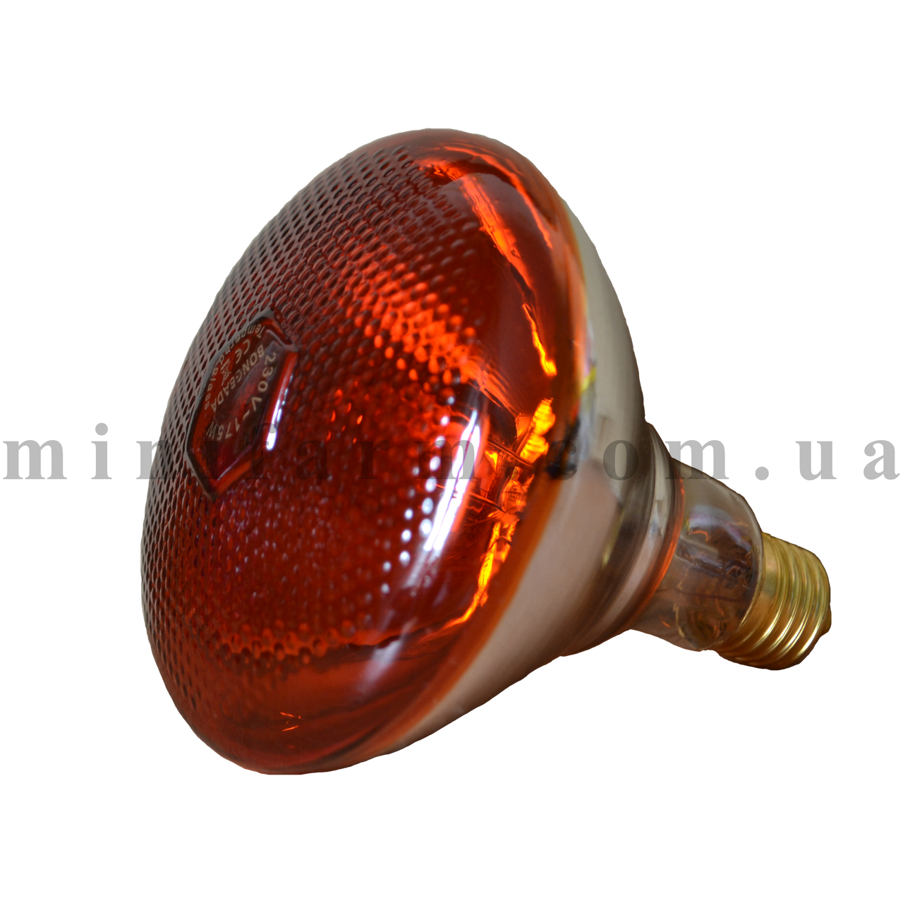 Инфракрасная лампа 250 Вт