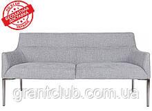Лаунж - банкетка MERIDA (Мерида) 160*65*80 текстиль светло-серый Nicolas (бесплатная доставка)