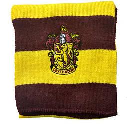 Шарф Harry Potter Gryffindor Гарри Поттере Гриффиндора 160 см 6.77