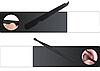 Стальной маникюрный набор 7 в 1 с кусачками, педикюрный, фото 4