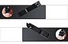 Стальной маникюрный набор 7 в 1 с кусачками, педикюрный, фото 5