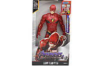 Игрушка Фигурка Супер герой  Марвел Мстители The Flash Avengers, фото 1