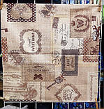 Наволочки з бязі Голд 70 х 70 Ключик, фото 2