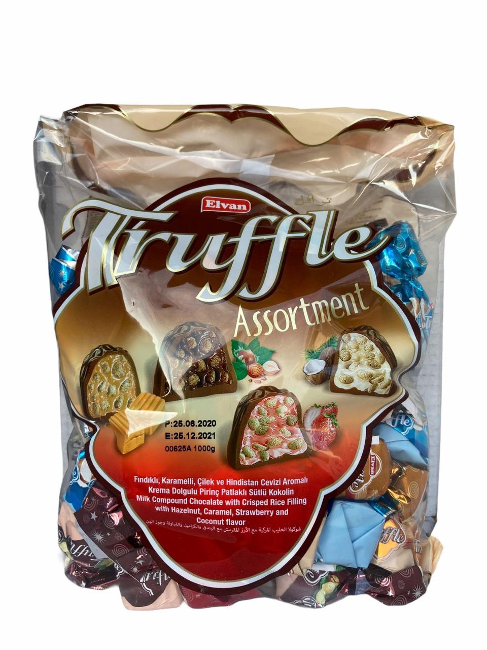 Конфеты Truffle ассорти 1кг