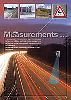 Бесконтактный дорожный датчик видимости NIRS 31-UMB