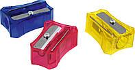 Точилка KUM без контейнера Стенограф Ice форм длинн пиш узел 202-24 Ice