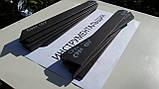 Заготовка для ножа сталь CPM 10V 94х31х3,8 мм термообработка (63 HRC) МАЛАЯ ПОЛОСА, фото 4