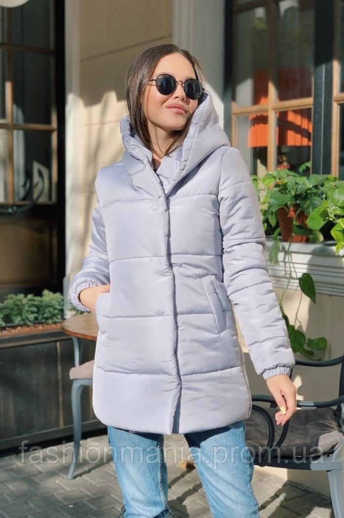 Курточка женская зимняя 42,44,46