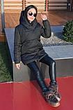 Курточка женская зимняя 42,44,46, фото 4