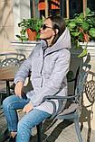 Курточка женская зимняя 42,44,46, фото 8