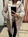 Курточка женская зимняя 42,44,46, фото 10