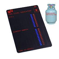 Магнитный индикатор уровня газа датчик пропан