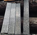 Заготовки на ножи из закаленной дамасской стали, фото 2