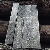 Заготовки на ножи из закаленной дамасской стали, фото 3