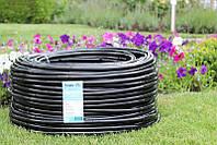 "Капельная трубка ""Presto"" диаметр 16 мм, с эмиттером через 25 см. 200 м., фото 1"