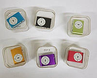 Маленький MP3 плеер от micro-SD