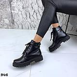 Ботинки женские зимние 946, фото 4