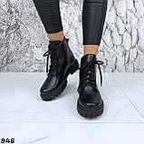 Ботинки женские зимние 946, фото 5