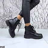 Ботинки женские зимние 946, фото 6