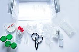 Набір лабораторний для дослідів з природознавства