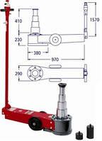 Домкрат пневмогидравлический для грузовых автомобилей, фото 1