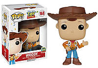 Набор фигурок Funko Pop Вуди, Баз Светик, Лайтер из м-ф История игрушек - Woody Buzz, Toy Story ALMA-14-156204