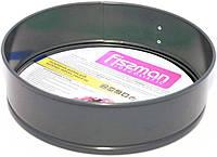 Форма разъемная для выпечки Fissman Charlotte Ø28х6.8см FN-BW-5590
