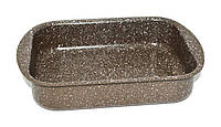 Форма для запекания Fissman Chocolate Breeze 30х22х6см FN-AL-4997