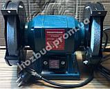 Точило электрическое БЕЛАРУСМАШ БТ-1100, фото 2