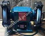 Точило электрическое БЕЛАРУСМАШ БТ-1100, фото 4