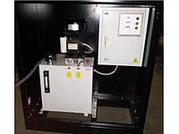Внешняя гидростанция для антитаранных боллардов  Станция управления на два болларда