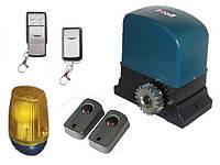 GANT IZ600 KIT Комплект автоматики для откатных ворот Базовый комплект
