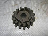 Колесо зубчатое привода магнето (пластмассовое)