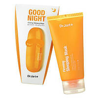 Укрепляющая ночная маска с био-пептидами Dr.Jart+ Good Night Firming Sleeping Mask 120ml