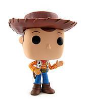 Фигурка Вуди Фанко Поп из м-ф История игрушек - Woody, Toy Story, Vinyl, Funko Pop ALMA-14-150252