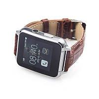 Умные часы Smart Watch X7 brown! Лучшая цена
