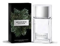 Armand Basi Silver Nature  - Туалетная вода (Оригинал) 50ml