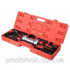 Молоток обратный для кузовных работ 13 шт Alloid МО4005