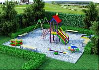 """Детская площадка """"Башня"""""""