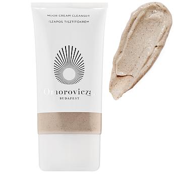 Очищающий крем для лица с лечебной грязью Omorovicza Moor Cream Cleanser 150 мл