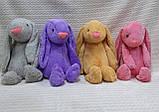 Дитячий плед іграшка Кролик, фото 2