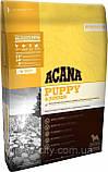 ACANA Puppy & Junior – биологически соответствующий корм для щенков 11.4 кг, фото 2