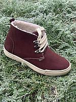 Ботинки женские зимние Изабелла Литма, фото 1