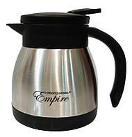 Термос-кувшин EMPIRE Pro (кофейник) 400мл EM-1361