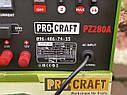 Пуско-зарядное устройство ProCraft PZ280A, фото 4