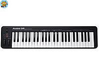Midi-клавиатура Alesis Q49 USB 49 клавиш