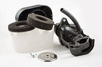 Фильтр воздушный в масляной ванне на двигатель 13 л.с.(188F)